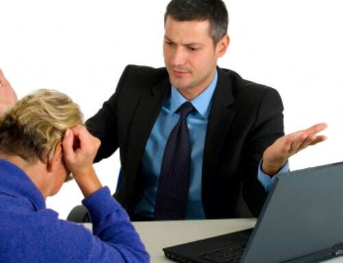 Il licenziamento del dirigente per ragioni oggettive